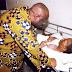 Ovation Magazine Publisher Dele Momodu Pens Touching Tribute to Late Mum (Photo)