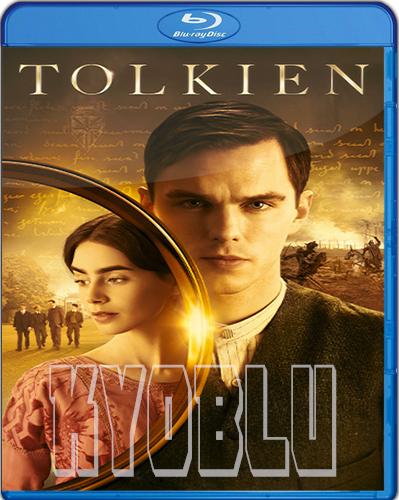 Tolkien [2019] [BD50] [Latino]