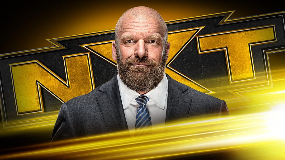 Triple H tentando trazer The Undertaker ao WWE Perfomance Center