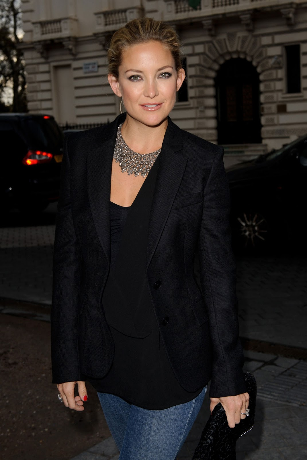 HQ Photos of Kate Hudson At The Vogue Festival At Royal Geographical Society In London