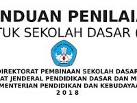 Download Panduan Penilaian K13 Edisi Terbaru