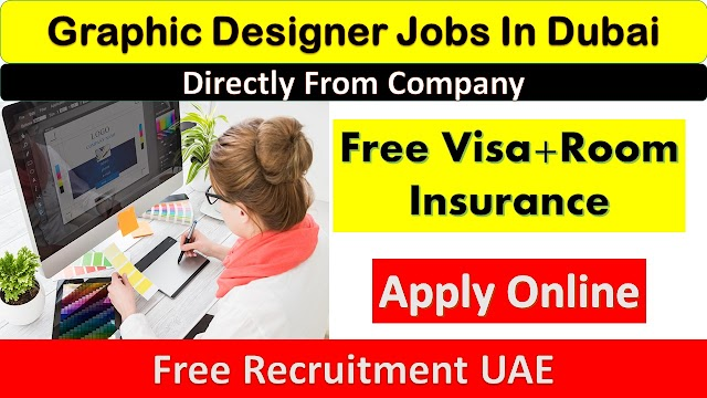 Graphic Designer Jobs in Dubai, Abu Dhabi, Sharjah & Ajman