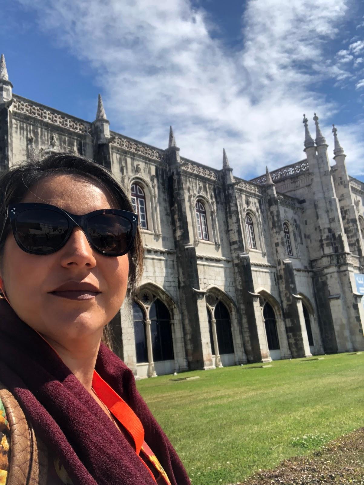 Alfama, Torre de Belém e Mosteiro dos Jerônimos em Lisboa