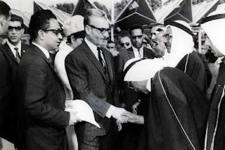 Yahudi Rancang Pahlevi Sebagai Pemimpin Iran