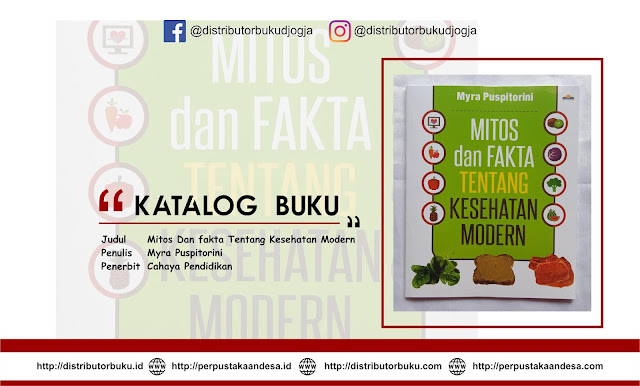 Mitos Dan fakta Tentang Kesehatan Modern