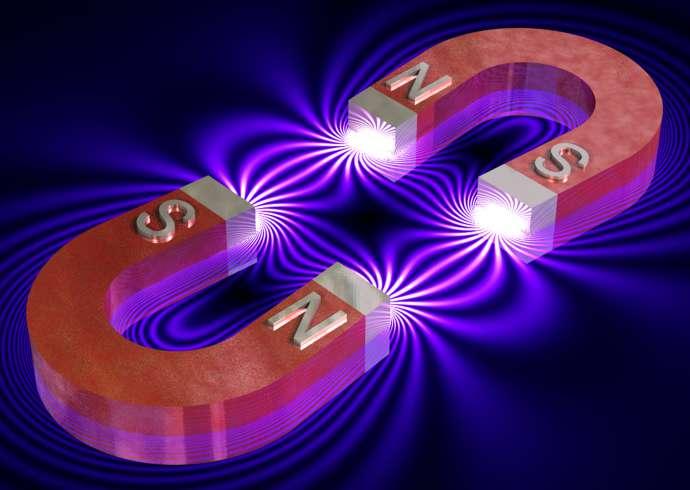 «Волшебный магнит»: притягиваем удачу, деньги и исполнение желаний