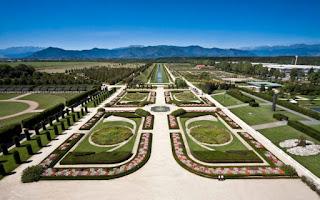 Parco Venaria Reale