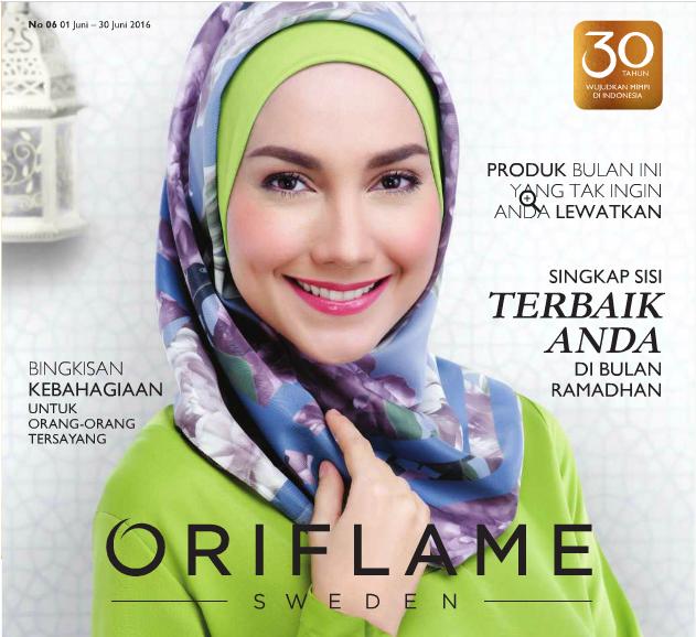 Katalog Oriflame Juni 2016 - C7