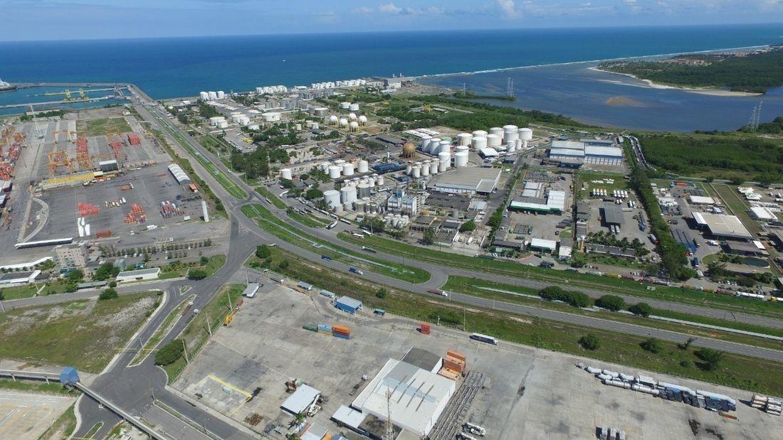 Multinacional francesa faz investimento bilionário em Suape