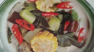 Resep Sayur Lodeh Khas Jawa Yang Sederhana