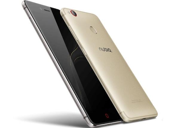 ZTE Resmi Meluncurkan Nubia Z17 Mini, Bawa Kamera Selfie 16MP
