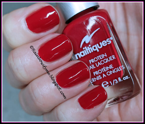 Nailtiques: Moscow
