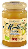 Rigoni mielbio limone