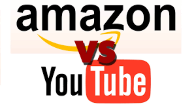 Amazon Launches YouTube Like Video Service