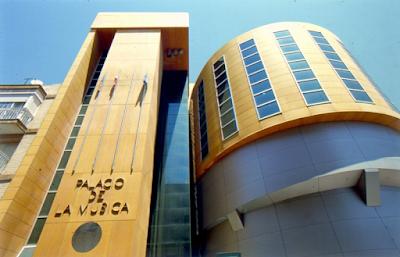 Fotografía distribuida por el Ayuntamiento de Torrevieja