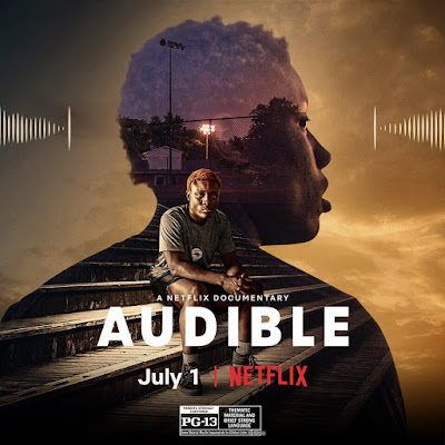 Audible Netflix Release Date, Watch Online And Download