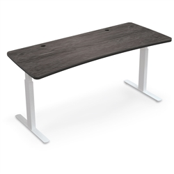 MooreCo Electric Desk