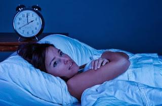 Anda Kerap Terbangun dari Tidur di Malam Hari? Mungkin Bisa Jadi Hal Ini Jadi Pemicunya