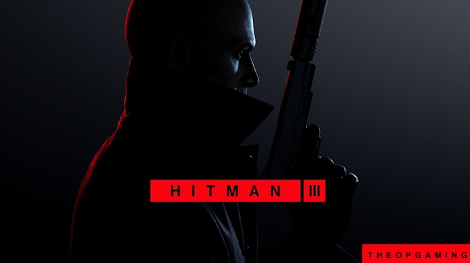 Hitman 3 - ReleaseDate,Gameplay,Price | TheOpGaming