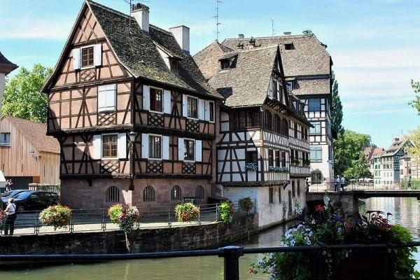 Strasbourg, Grand Est