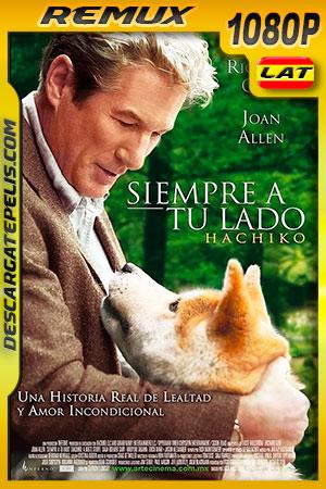 Hachiko: Siempre a tu lado (2009) 1080p BDRemux Latino – Ingles