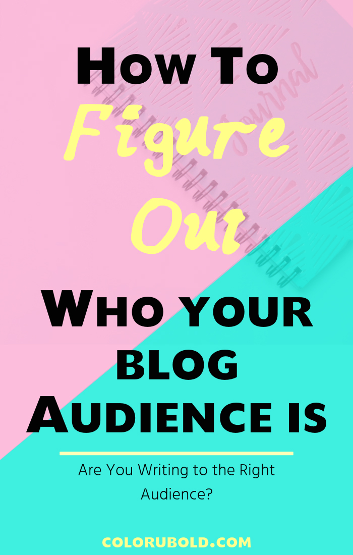 how to find your blog niche