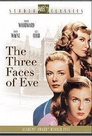 Watch The Three Faces of Eve Online Free 1957 Putlocker