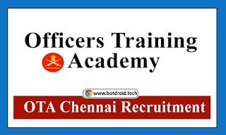 OTA Chennai Recruitment 2021 - Apply for 77 MTS, Clerk, Librarian and Other Jobs