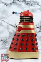 Custom Movie Red Dalek 06