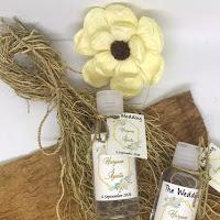 Hand Sanitizer cair aroma wangi tanpa merk