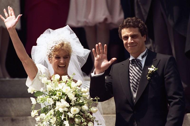 Pernikahan Andrew Cuomo dengan Kerry Kennedy