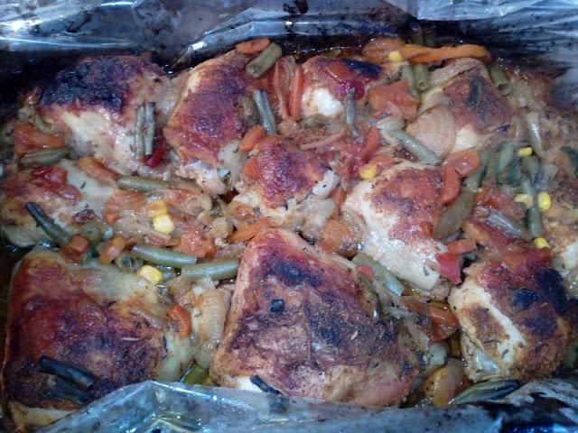 kurczak pieczony z warzywami i sosem slodko kwasnym palki udka pieczone palki udka z kurczaka pieczone w piekarniku z piekarnika