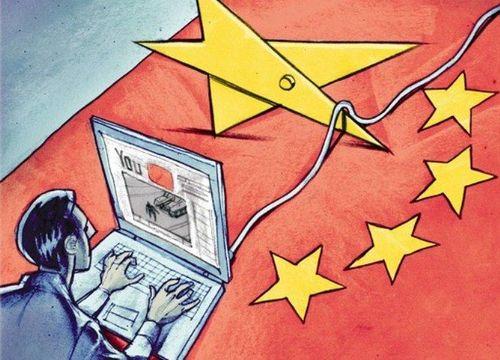 Популярные VPN-приложения шпионят на Китай