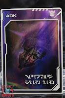 Transformers Kingdom Ultra Magnus Card 03