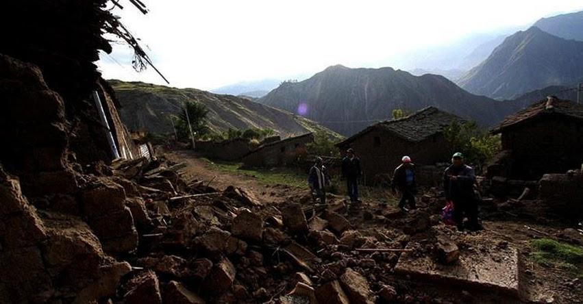 Terremoto de gran magnitud sacudió el norte de Perú y el sur de Ecuador