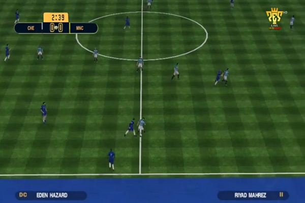 Top Five Download Fifa 2019 Ppsspp Iso File - Circus