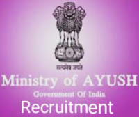 Project Manager Vacancy for Ayush Doctors in Ministry of AYUSH