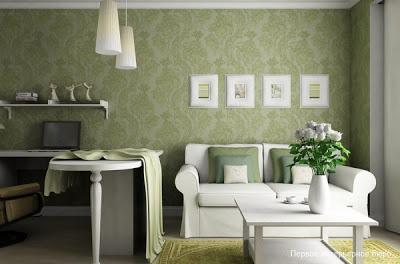 rumah gaya modern oleh artem kornilov