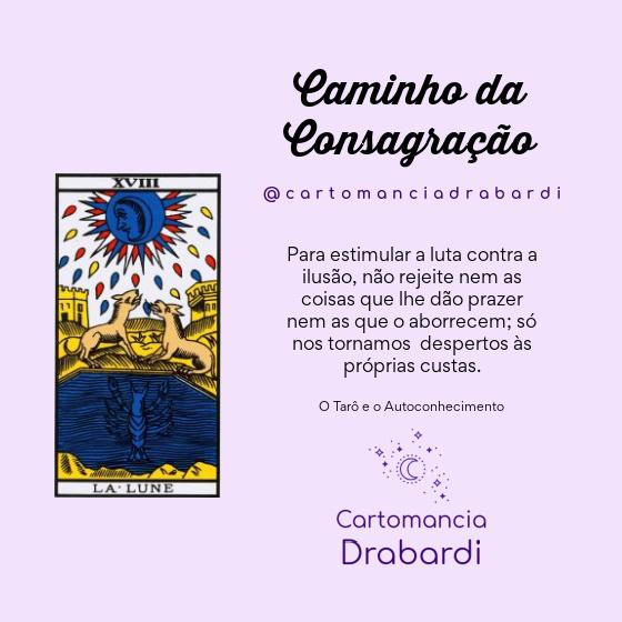 cartomancia drabardi