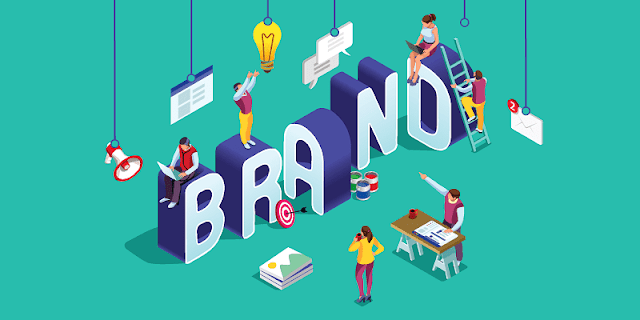 Building Startup Brand Identity