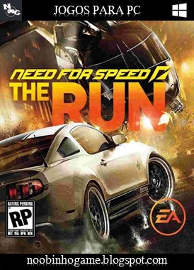 Download Need for Speed The Run PC