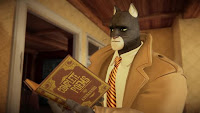 Videojuego Blacksad - Under the Skin