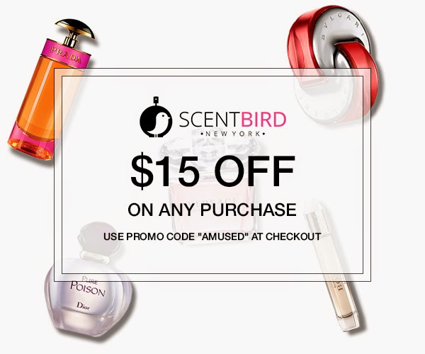 scentbird coupon