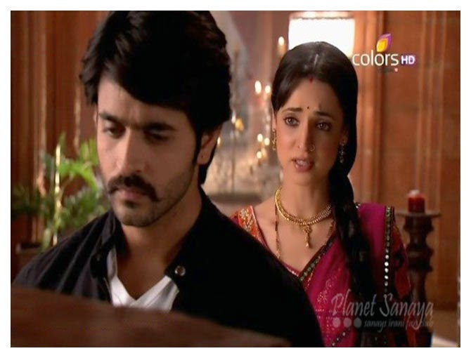 Rangrasiya Episode - 130, June 27th, 2014