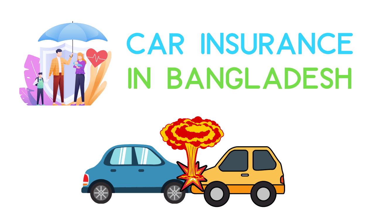 car insurance bangladesh