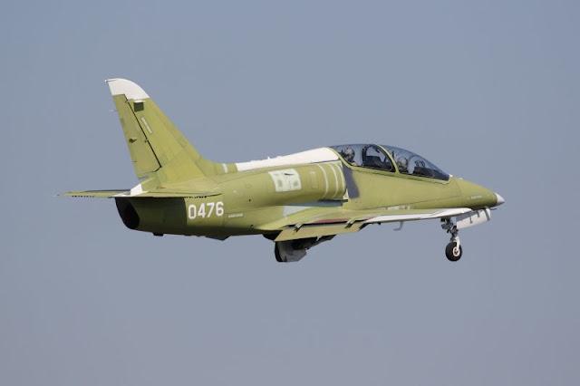 Aero L39NG Slovakia