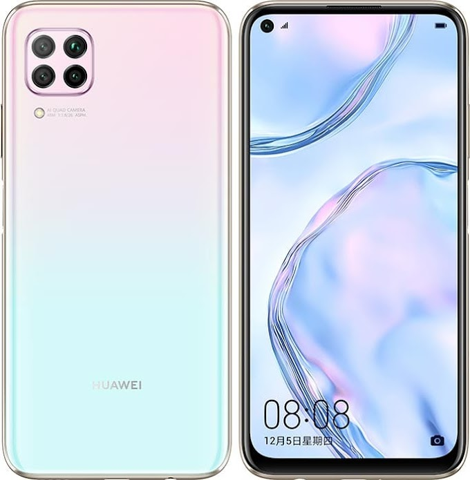 Huawei Nova 6 SE Specs and Price with iPhone 11 structure