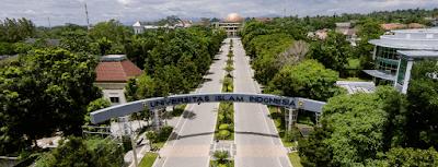 10 Universitas Terbaik di Jogja Tahun 2020