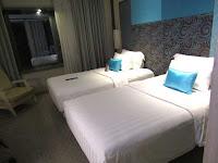 Pengalaman Menginap di Hotel Grand Mercure Harmoni Jakarta