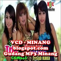 Trio Centil - Cinto Dilarai Rang Tuo (Full Album)